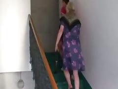 moden mamma mor husmor kone gamla bestemor